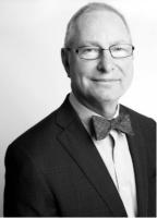 George R. Rhoads: Attorney with Matthews, Campbell, Rhoads, McClure & Thompson Professional Association