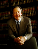 Gerald Thomas Berry: Attorney with Law Offices of Jerry Berry, P.A.