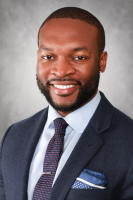 Mr. Germaine Anthony Austin: Lawyer with Thomas Kennedy Sampson & Tompkins LLP