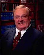 Gilbert E. Mascher: Lawyer with Elrod & Mascher, LLC
