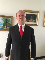 Glenn Carl James: Lawyer with James Law Offices