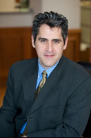 Gregory G.T. Ervanian: Lawyer with Graham, Ervanian & Cacciatore, LLP