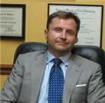 Gregory Scott Robey: Lawyer with Robey & Robey