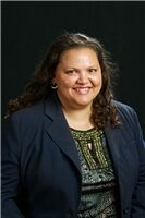 Heidi Daniels-Roque: Attorney with Wakefield Quin Limited