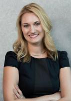 Heidi T. Sharp: Lawyer with Burgess, Sharp & Golden Law Firm, PLLC