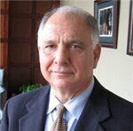 Howard Daigle, Jr.: Lawyer with Daigle Fisse & Kessenich