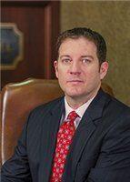 J. Brent Barnaky: Lawyer with Park, Ossian, Barnaky & Park, P.A.