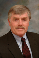 J. D. Bashline: Attorney with McLeod, Alexander, Powel & Apffel A Professional Corporation