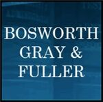 J. Rockhill Gray: Lawyer with Bosworth, Gray & Fuller