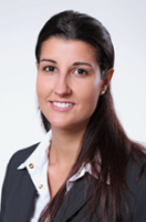Jacqueline Marxer: Attorney with Ospelt & Partner Attorneys at Law Ltd.