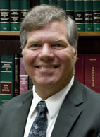 James D. Burns: Lawyer with Laser Law Firm, P.A.