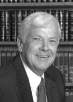 James E. Atchison: Attorney with The Atchison Firm, P.C.