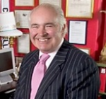 James Farragher Campbell: Attorney with Campbell & DeMetrick, PLC