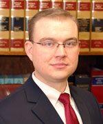 Jason B. Keith: Lawyer with Waldron & Schneider, L.L.P.