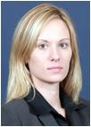 Jelena Vojinovic: Attorney with Greenberg Traurig, LLP