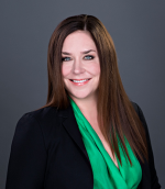 Jennifer Radford: Attorney with Tereposky & DeRose LLP