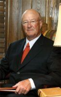 Jerry C. Parker: Lawyer with The Parker Firm, P.C.
