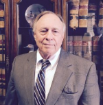 Joe M. Rogers: Lawyer with Rogers, Coe & Sumpter