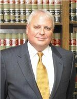 Joel Cline Harbinson: Lawyer with Harbinson, Brzykcy & Corbett, LLP
