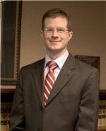 John David Oborn: Lawyer with Cooper & Larsen