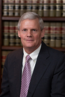John E. McIntosh, Jr.: Lawyer with Hudgins Law Firm, P.C.