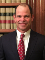 John Edge: Attorney with Johnston, Hinesley, Flowers, Clenney & Turner, P.C.