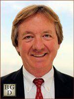 John J. Gilligan: Lawyer with Brandmeyer Gilligan & Dockstader, LLP