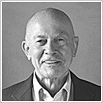 John Oliver Dyrud: Attorney with Webster LP