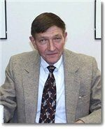 John Z. Williams: Lawyer with Williams, Robinson, Rigler & Buschjost, P.C.