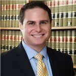 Joseph C. Wood: Lawyer with Arcadier & Associates, P.A.