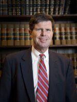 Joseph E. Blackburn, Jr.: Lawyer with Blackburn, Conte, Schilling & Click, P.C.