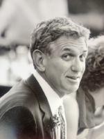 Joseph Ehrlich: Lawyer with Losch & Ehrlich