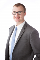 Joseph N. Fearey: Lawyer with Smith, McDonald & Vaught, LLP