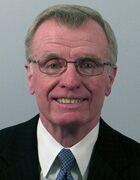 Joseph P. Harrington: Lawyer with McCarthy Fingar LLP