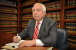 Joseph W. Campbell: Attorney with Law Offices of Joseph W. Campbell A Professional Corporation