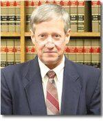 Joseph W. Rigler: Lawyer with Williams, Robinson, Rigler & Buschjost, P.C.