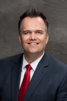 Justin Holm: Attorney with O'Connor & Campbell, P.C.