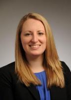 Karissa Parker: Lawyer with Rutkin, Oldham & Griffin, L.L.C.