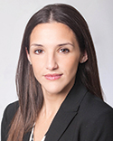 Kassia Fialkoff: Attorney with Duane Morris LLP