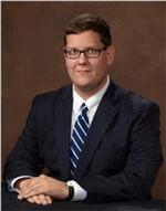 Keith Holland: Lawyer with Bradshaw, Steele, Cochrane, Berens & Billmeyer, L.C.