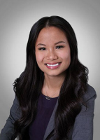 Kelly Tang: Attorney with Vogel LLP
