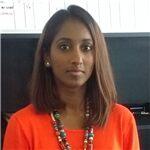 Keseena Chengadu: Attorney with Centurion LLP
