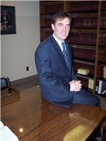 Kirk J. Anderson: Attorney with Powers Chapman