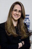 Larissa Teixeira: Attorney with Teixeira Martins Advogados