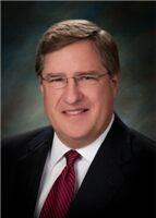 Larry R. White: Attorney with Burbidge & White, L.L.C.