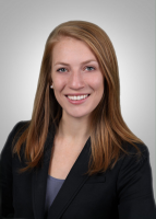 Lauren Baldwin: Attorney with Vogel LLP