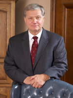 Lawrence A. Kalina: Attorney with Spangler, Jennings & Dougherty, P.C.