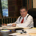 Lawrence D. McMahon, Jr.: Lawyer with Byrd, Byrd, McMahon & Denton, P.A.
