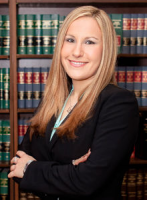 Lindsey Sarowitz: Lawyer with Handler & Levine, LLC