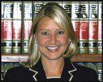 Lisa A. Owen: Attorney with Cauthorn Nohr & Owen